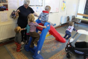 Playcentre slide (2)
