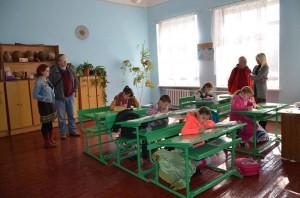 Korsunka School