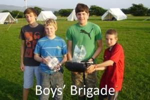 boys brigade link 64