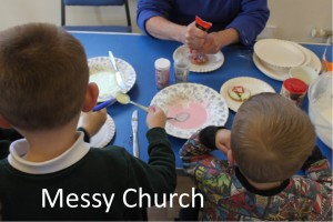 messy church link 64